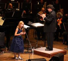 Jackie Evancho at Avery Fisher Hall - Review - The New York Times