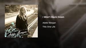 I Won't Back Down - YouTube