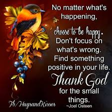 choose to be happy and thank god pictures photos and images for