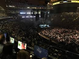 madison square garden section 227 row