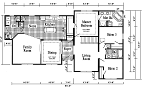 ranch style home design brewn