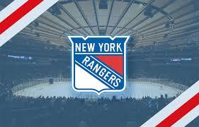 new york rangers papel de parede hd