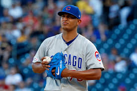 Adbert Alzolay Leads 8 Cuts from Cubs Camp, Spring Roster Now at 44 - Cubs  Insider