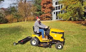 best garden tractors for 2020