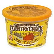 country crock limited edition honey