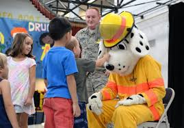 DVIDS - Images - Fire Prevention Week [Image 6 of 7]