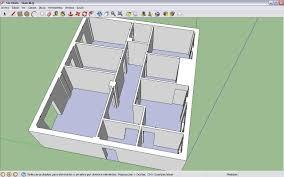 Modelado 3D en Arquitectura.