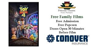 free family film toy story 4 tri