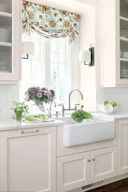 cream and white kitchens happy