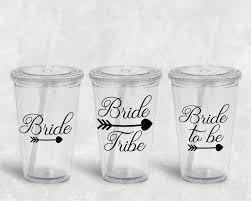 4pcs Set Bride Tribe Stickerstumbler Decals Sticker Cup Window Viny Bridesmaid Decal Bachelorette Vinyl Art Stickers T180868 Wall Stickers Aliexpress