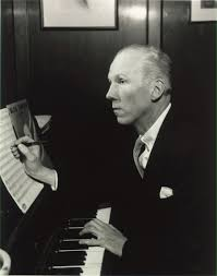 Not Bach or Beethoven, but Leroy Anderson Is the Composer for Now - The New  York Times