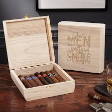 great men smoke cigars square vine