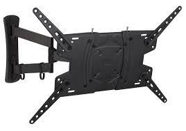 80 inch full motion tv wall mount