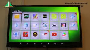 Review android tivi box kiwibox S1 Pro Giá rẻ Chính Hãng - YouTube