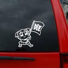 Pop Team Epic Popuko X 5 5 Vinyl Decal Window Sticker For Cars Trucks Windows Walls Laptops And More Wish