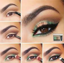diffe makeup looks for brown eyes cat