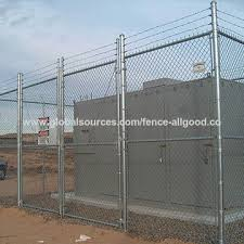 Chinacyclone Wire Fence Design Chain Link Fence With Barbed Wire On Top On Global Sources