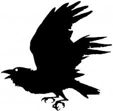 Raven Car Or Truck Window Decal Sticker Or Wall Art Decalsrock
