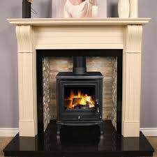 smells from wood burning stoves