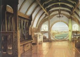 Bilbo Baggins e l'ospitalità degli hobbit « Pane & Focolare