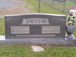 Lula Ora Smith (1882-1963) - Find A Grave Memorial