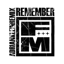 Remember The Name [adrian klein rmx]