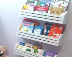 Kids Bookcases Etsy