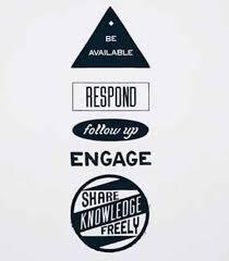gambar tipografi penumbuh inspirasi dan semangat anda