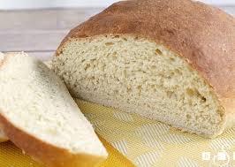 homemade hawaiian bread er with a