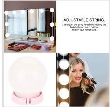 makeup mirror vanity led light bulbs