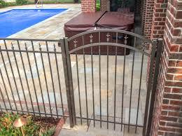 Jerith Legacy Aluminum Fence