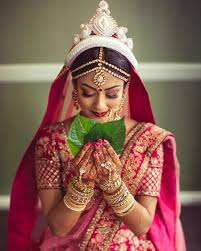 bengali bridal makeup tips to look