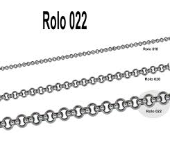 rolo 022 chain tc religious gifts