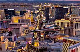 best helicopter tours las vegas