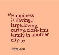 quotes about close knit family quotes