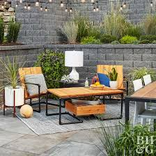 our best diy outdoor furniture ideas