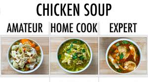 the healthiest canned en soups