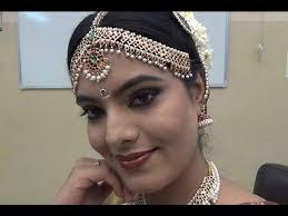 indian bridal makeup tamil bridal