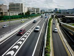 traffic signs schemes managing