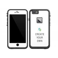 Custom Lifeproof Fre Iphone 6 6s Plus Skin Create Your Own Lifeproof Case Skin
