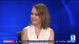 """Taryn Manning on How her Role in """"Orange is the New Black"""" Has Grown  Reaching its Final Season - YouTube"""