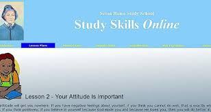 study skills course