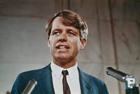 Appreciating Bobby Kennedy's Stunning Transformation - HISTORY