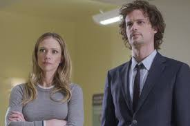 Criminal Minds' A.J. Cook Says the Idea of JJ and Reid Still Makes Her  Nervous | TV Guide