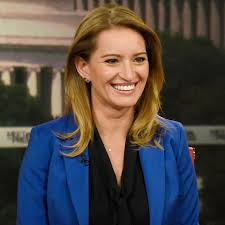 Donald Trump Called Out NBC's Katy Tur Yet Again