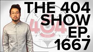 The 404 Show 1667: Ghostbusters VR, cereal/Serial, Peter Ha (podcast) - CNET