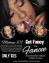 makeup fancee