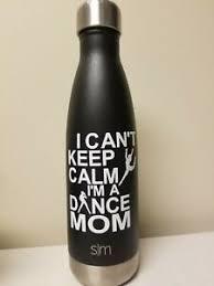 I Can T Keep Calm I M A Dance Mom Car Vinyl Tumbler Decal Sticker Ebay