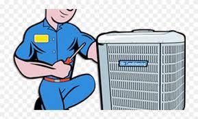 air conditioning cartoon clipart