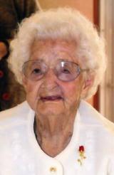 Beulah Smith, 100 - Looneyville